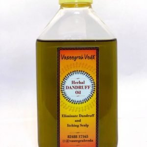 Dandruff Oil 150ml